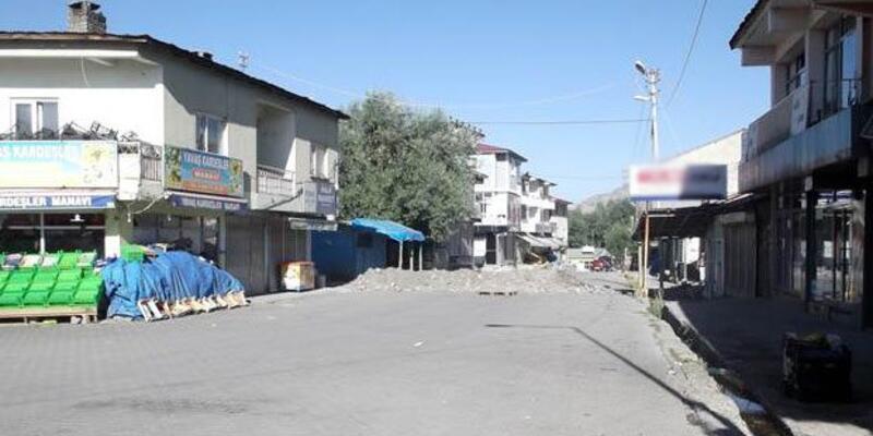 Varto'da, sokağa çıkma yasağı kaldırıldı