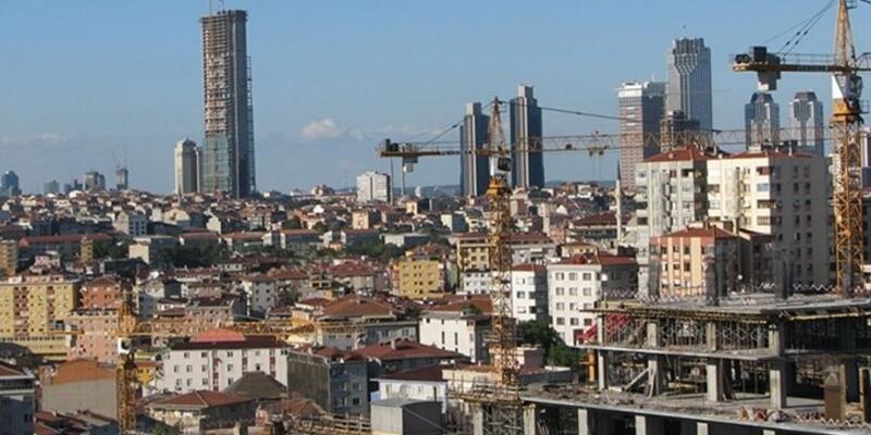 İstanbul'un deprem toplanma alanları imara açıldı