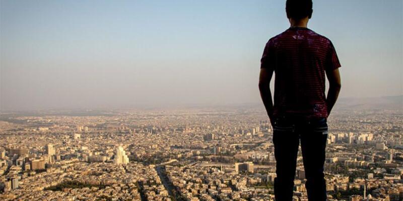Suriyeli LGBTİ bireyler İstanbul'da kendi topluluklarını kurdu