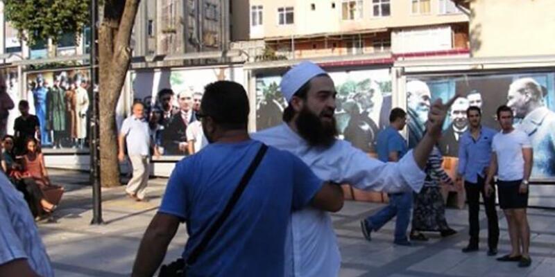 Avcılar'da sokak müzisyenlerine saldırı