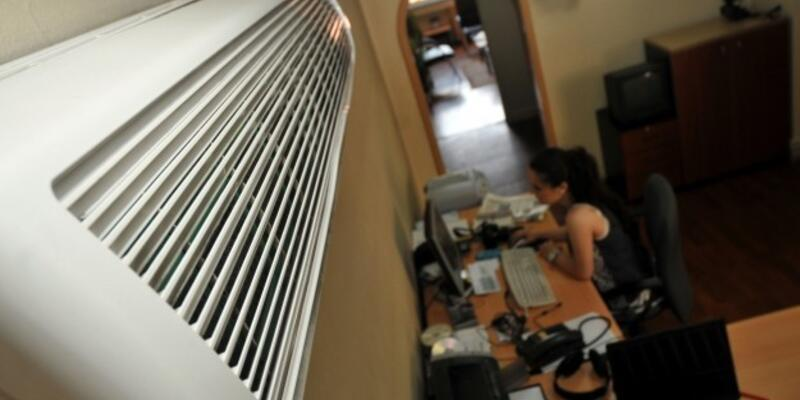 Sıcaklar klima stoklarını eritiyor