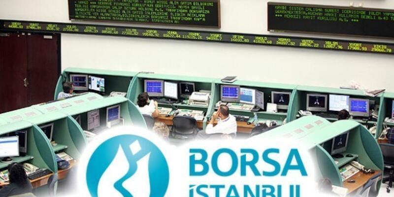 Borsa İstanbul 7 şirketi men etti!