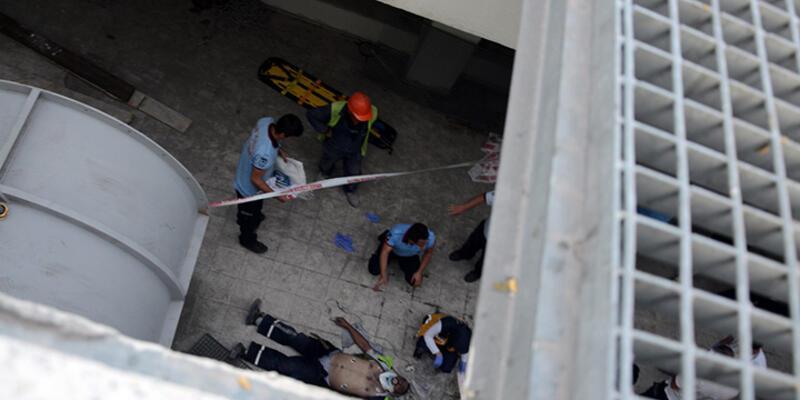 Ankara'da kahreden ölüm!
