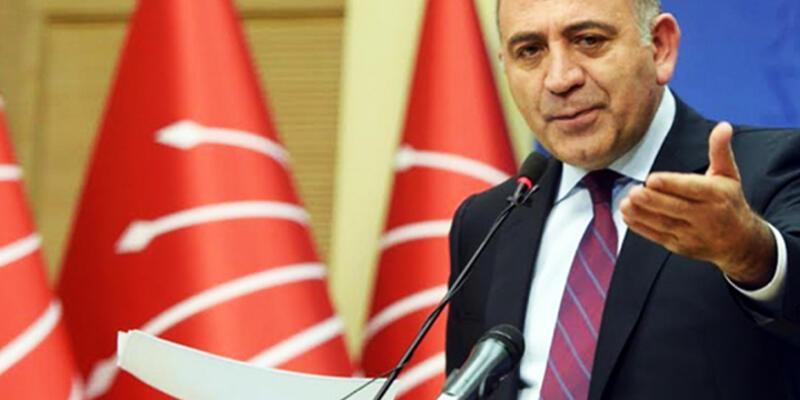 """CHP Genel Sekreteri Gürsel Tekin'den """"bedelli askerlik"""" açıklaması"""