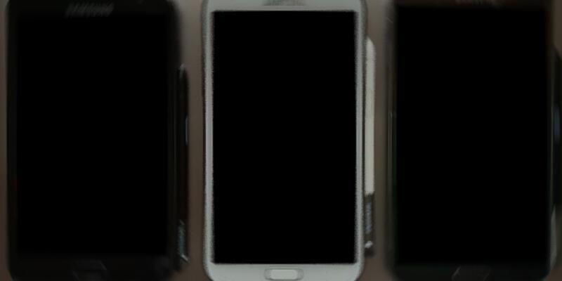 Samsung Galaxy O isimli yeni bir seriye başlıyor