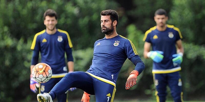 İşte Fenerbahçe'nin muhtemel Atromitos maçı 11'i