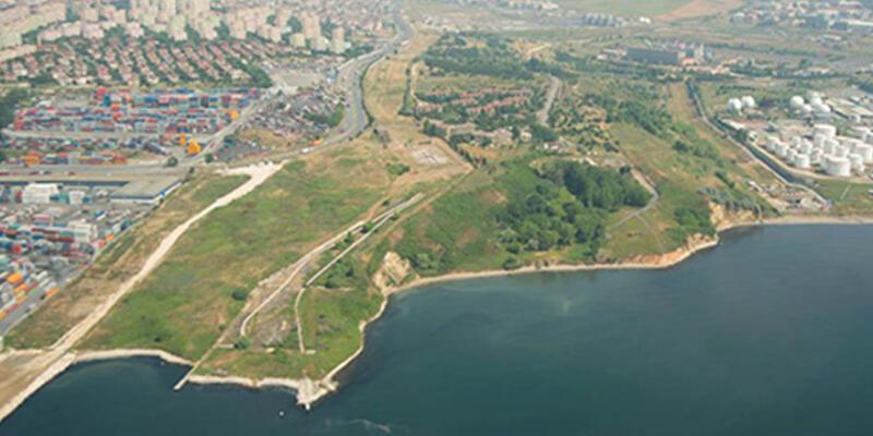 Ro-Ro limanı isyanı