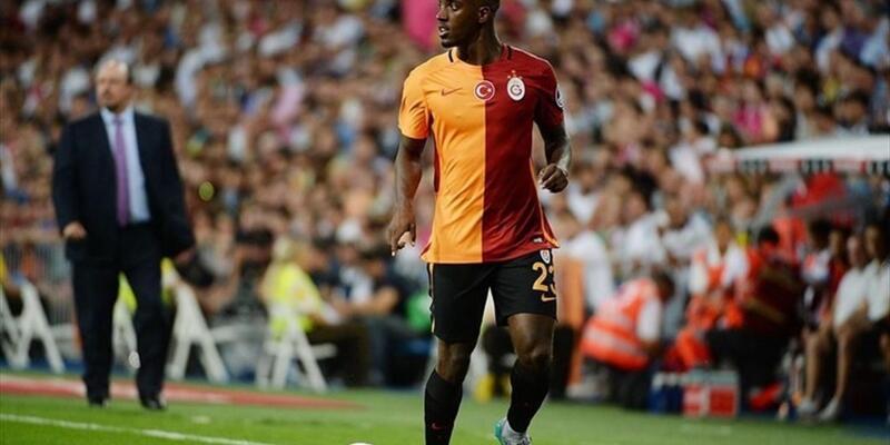 Galatasaray taraftarlarını mest ettiler