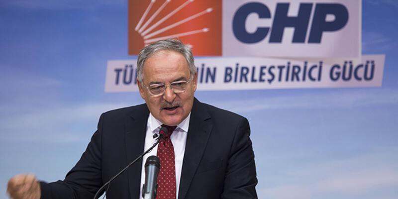CHP'den Cumhurbaşkanı'na yanıt: Yere batsın senin sarayın!