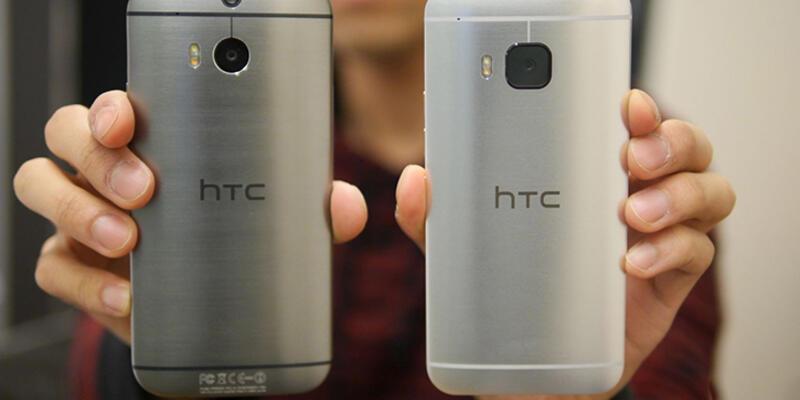 HTC One tarih oldu
