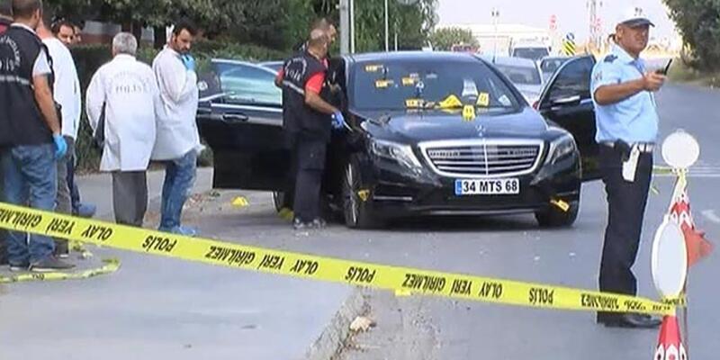 Star Medya Yönetim Kurulu Başkanı Sancak'a silahlı saldırı