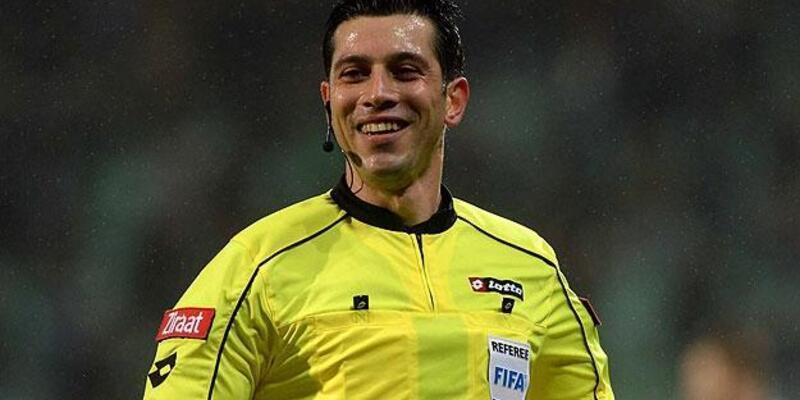 Süper Lig'de 2. haftanın hakemleri açıklandı
