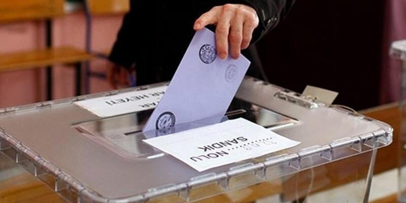 AK Parti'den yurtdışı seçmenleriyle ilgili flaş hamle