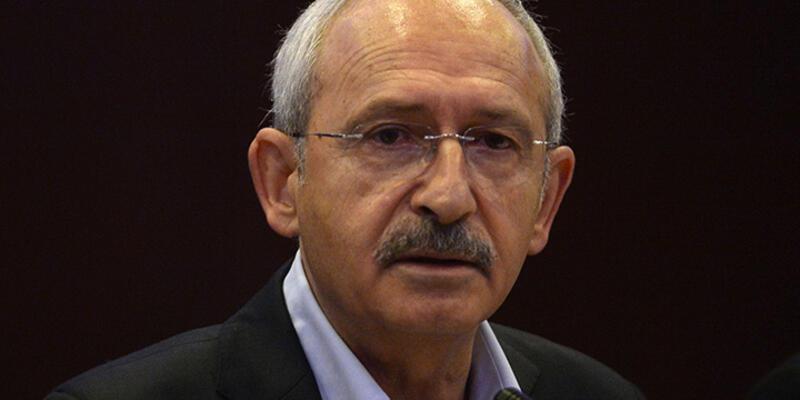 Kılıçdaroğlu'ndan Şehit Astsubay Gözen'in babasına taziye telefonu