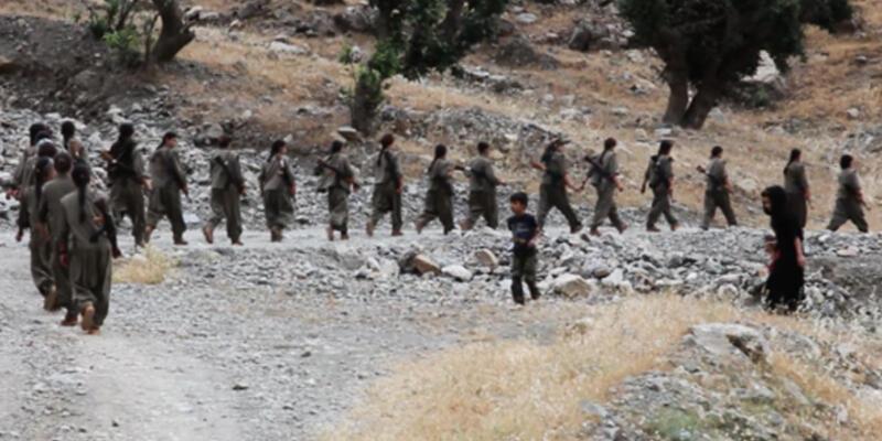 BBC'nin PKK haberine Dışişleri Bakanlığı tepki gösterdi