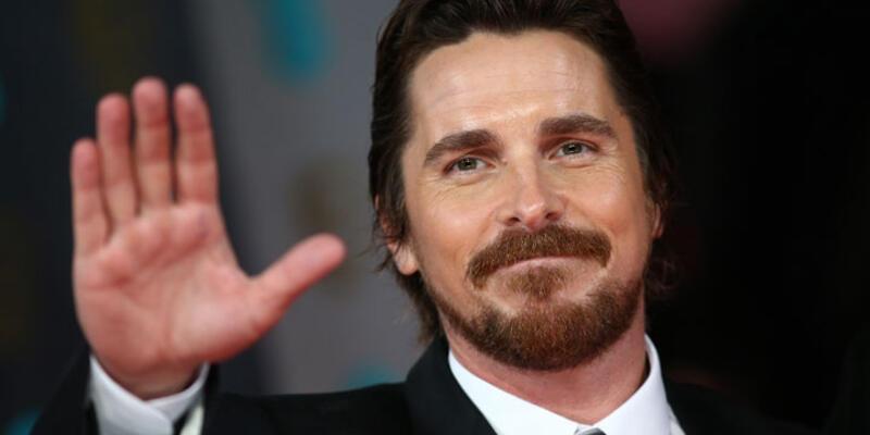 Christian Bale, Ferrari'yi oynayacak