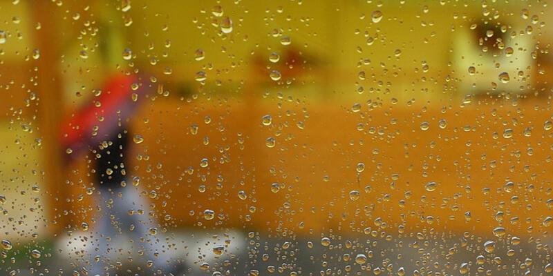 Afrika sıcakları yerini yağışa bırakacak