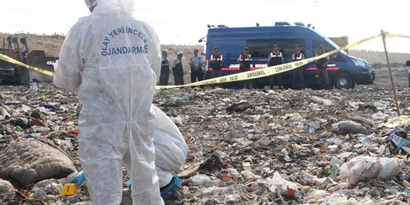 Şile'de çöplükteki vahşetin sırrı çözülüyor