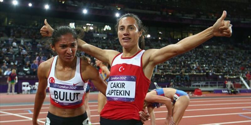 """Aslı Çakır Alptekin: """"Doping yapmadım"""""""