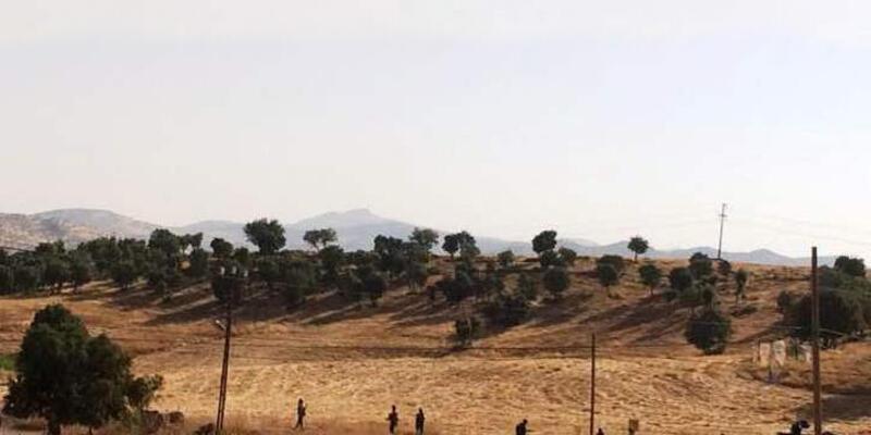 Diyarbakır-Bingöl karayolu bomba tarlasına dönmüş