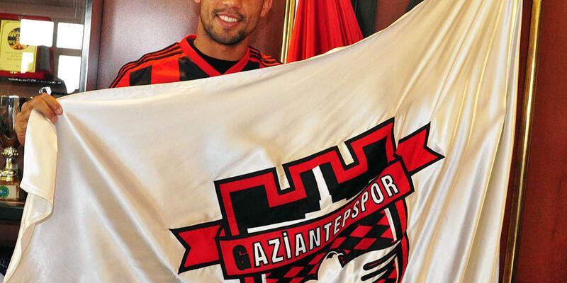 Gaziantepspor'a Benfica'dan sol bek