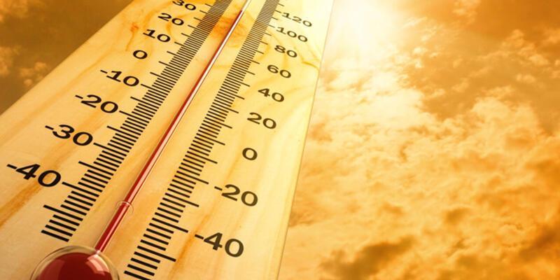 4 bin yılın sıcaklık rekoru