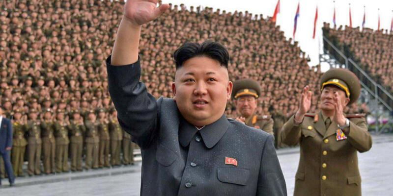 Kore Yarımadası'nda savaş rüzgarları diniyor
