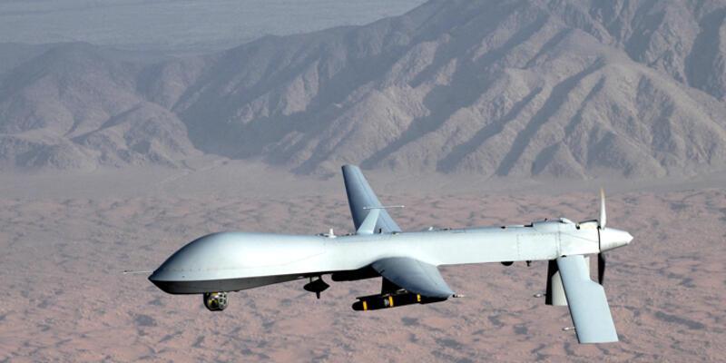 İran insansız hava aracını düşürdü