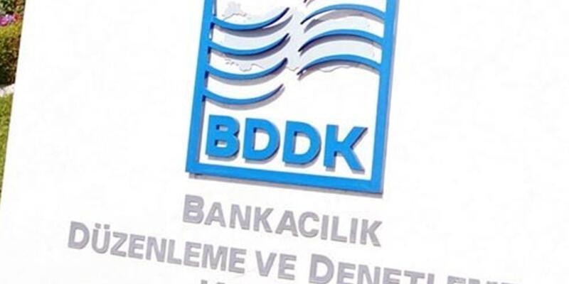 BDDK'da yönetmelik değişikliği