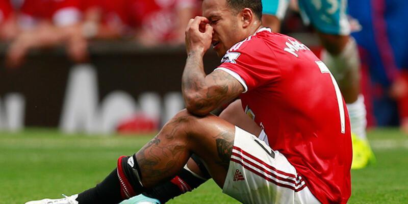Manchester United bu kez takıldı