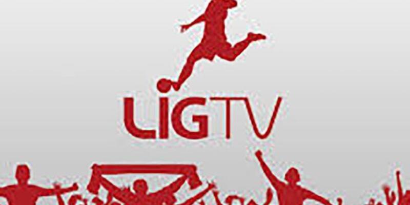 PKK'lı hackerlar Lig TV'nin Twitter hesabını hack'ledi