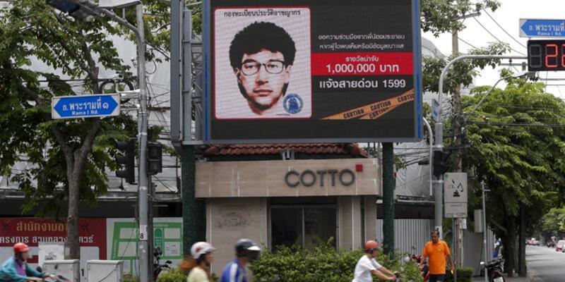 Bangkok bombacısı Türk pasaportu mu kullanıyor?