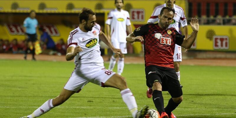 Eskişehirspor - Sivasspor: 4-2