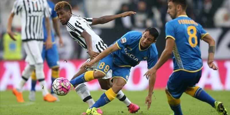 Juventus çakıldı!