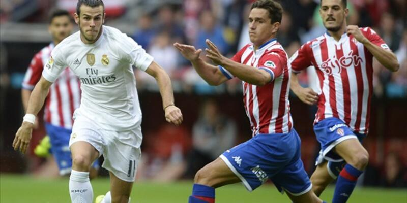 Sporting Gijon - Real Madrid: 0-0