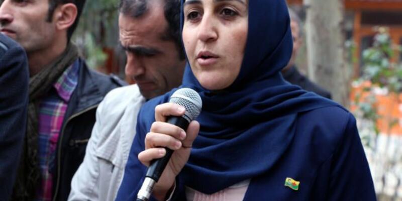 Nusaybin'de HDP ve DBP'nin 2 yöneticisi gözaltına alındı