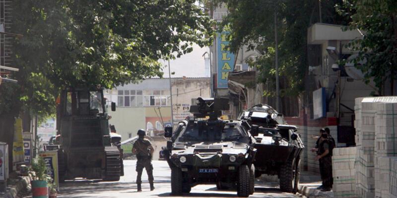 Silvan ve Yüksekova'da çatışma çıktı, bazı mahallelere sokağa çıkma yasağı konuldu