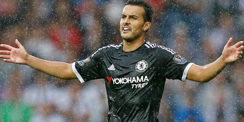 "Pedro: ""Risk aldım"""