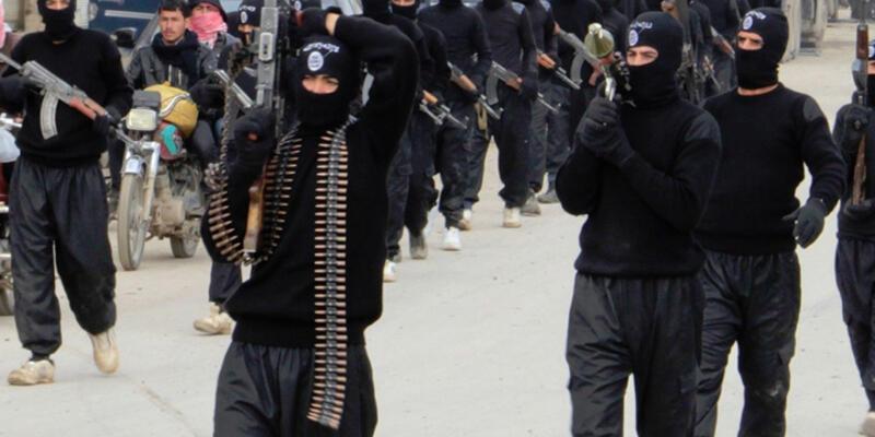 IŞİD bu kez de Mare'de kimyasal kullandı