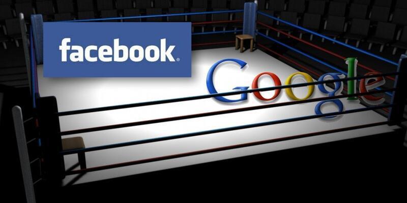 Facebook, Google'dan daha fazla trafik göndermeye başladı