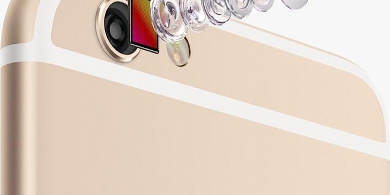 Yeni iPhone'ların kamera özellikleri belli oldu