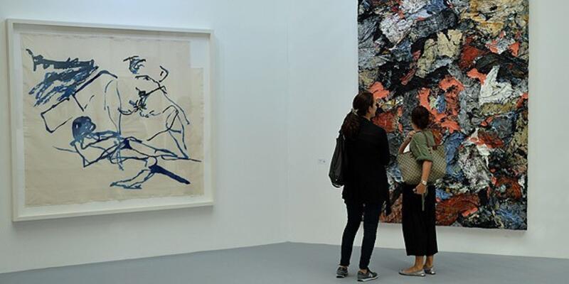 Artinternational sanat dünyasını İstanbul'da buluşturacak