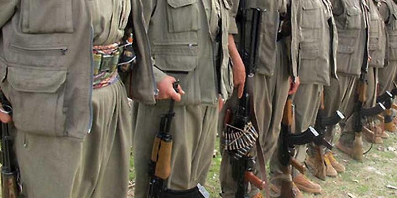 PKK baraja saldırdı!