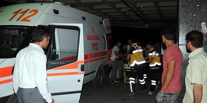Siirt'te korucuları taşıyan minibüs devrildi: 2 şehit, 5 yaralı