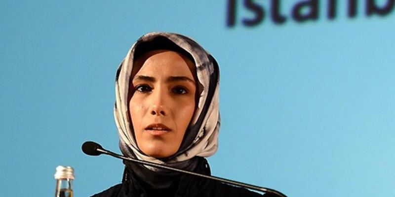 """Sümeyye Erdoğan'a """"hakaret"""" iddiasına 4 yıla kadar hapis istemi"""