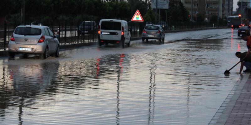 Meteorolojiden Kars, Ağrı, Iğdır ve Van için uyarı