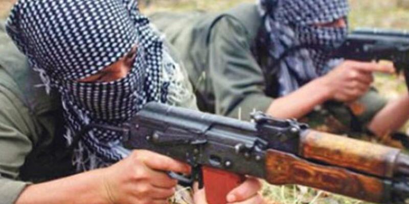 Bitlis'te jandarmaya taciz ateşi