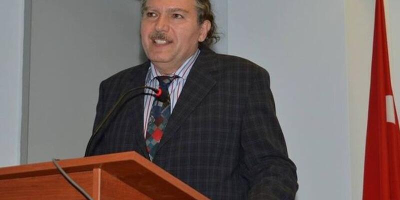 Prof. Dr. Ahmet Atilla Şentürk kendini savundu