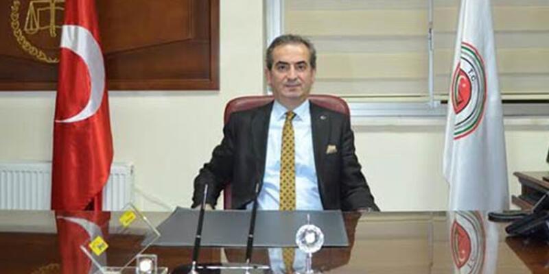 Deniz Feneri ödülü: Savcılara ceza istedi başkan oldu!