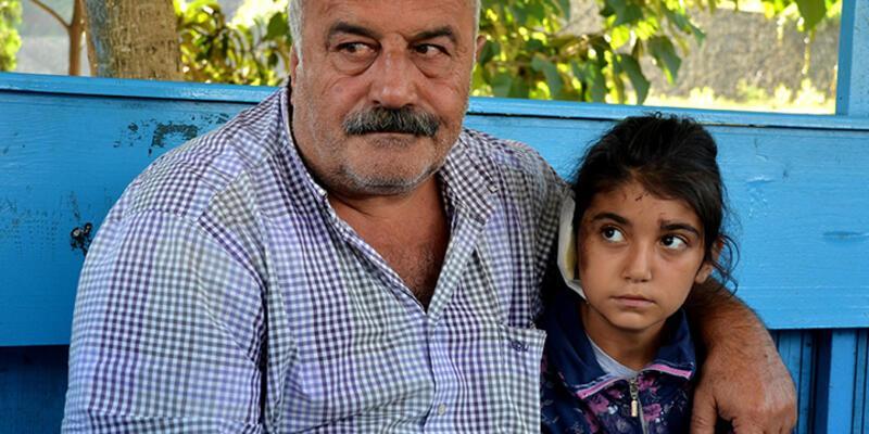 Felaketten yaralı kurtulan Naz yaşadıklarını anlattı